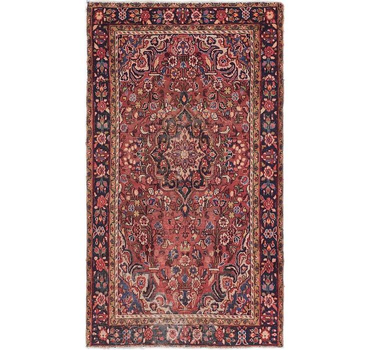 145cm x 250cm Borchelu Persian Rug