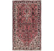 Link to 3' 5 x 6' Hamedan Persian Rug