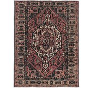 Link to 5' x 6' 7 Bakhtiar Persian Rug