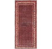 Link to 3' 7 x 7' 7 Farahan Persian Runner Rug