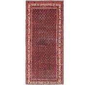Link to 3' 7 x 7' 7 Farahan Persian Runner Rug