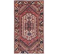 Link to 122cm x 218cm Hamedan Persian Rug