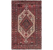 Link to 4' 2 x 6' 10 Hamedan Persian Rug