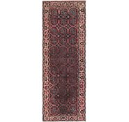 Link to 3' 5 x 9' 3 Balouch Persian Runner Rug