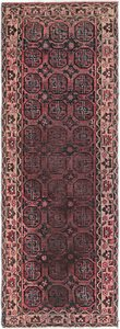 Link to 105cm x 282cm Balouch Persian Runner ... item page