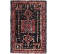 Link to 4' 7 x 6' 9 Zanjan Persian Rug