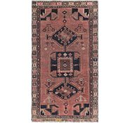 Link to 3' 7 x 6' 6 Shiraz Persian Rug