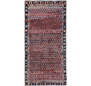 Link to 3' 5 x 7' Farahan Persian Rug