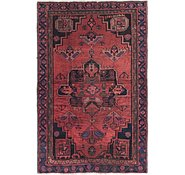 Link to 4' x 6' 3 Shiraz Persian Rug