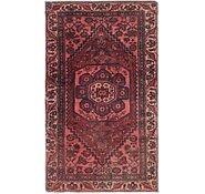 Link to 3' 9 x 6' 5 Zanjan Persian Rug
