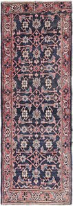 Link to 80cm x 235cm Malayer Persian Runner ... item page
