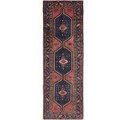 Link to 3' 4 x 9' 10 Zanjan Persian Runner Rug