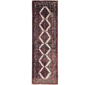 Link to 2' 7 x 8' 5 Chenar Persian Runner Rug