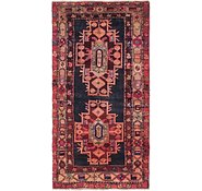 Link to 3' 8 x 7' Zanjan Persian Runner Rug