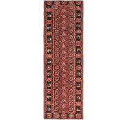 Link to 3' 3 x 6' 7 Shiraz Persian Runner Rug