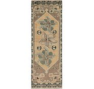 Link to 3' 9 x 10' 7 Meshkin Persian Runner Rug