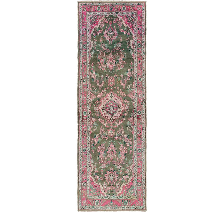 3' 5 x 10' 2 Liliyan Persian Runner ...