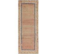 Link to 3' 9 x 10' Botemir Persian Runner Rug