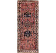 Link to 4' 2 x 10' 2 Hamedan Persian Runner Rug