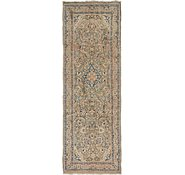Link to 3' 4 x 9' 9 Mahal Persian Runner Rug