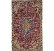 Link to 5' 7 x 9' Tabriz Persian Rug