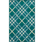 Link to Unique Loom 5' x 8' Metropolis Rug