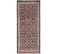 Link to 4' 3 x 9' 9 Malayer Persian Runner Rug