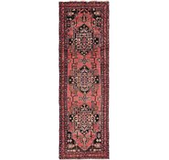 Link to 3' 4 x 10' 2 Zanjan Persian Runner Rug