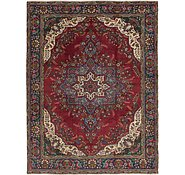 Link to 10' x 12' 9 Tabriz Persian Rug