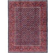 Link to 9' 9 x 12' 7 Mahal Persian Rug