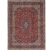 Link to 275cm x 365cm Mashad Persian Rug