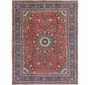 Link to 9' 6 x 12' 4 Isfahan Persian Rug