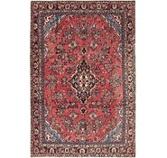Link to 6' 6 x 9' 7 Shahrbaft Persian Rug
