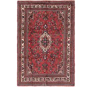 Link to 9' 10 x 10' 3 Shahrbaft Persian Square Rug