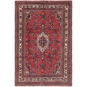 9' 10 x 10' 3 Shahrbaft Persian Squar...