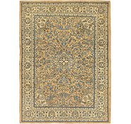 Link to 9' 4 x 12' 6 Mahal Persian Rug