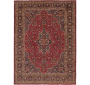 Link to 9' 6 x 12' 9 Mashad Persian Rug