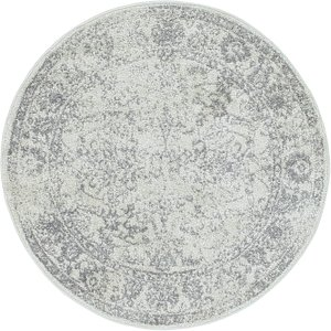Link to 122cm x 122cm Heritage Round Rug item page
