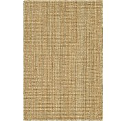 Link to 5' x 7' 6 Braided Jute Rug