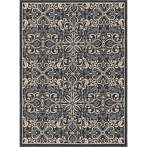 Unique Loom 5' 2 x 7' 2 Outdoor Rug