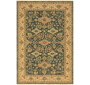 Link to 6' 2 x 9' Classic Agra Oriental Rug