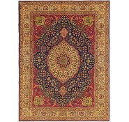 Link to 8' 3 x 10' 10 Tabriz Persian Rug