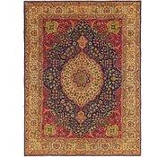 Link to 8' 3 x 10' 10 Tabriz Persian Rug