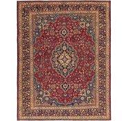 Link to 10' x 12' 3 Mashad Persian Rug