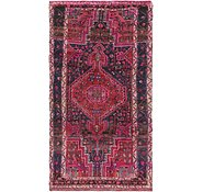 Link to 5' 3 x 9' 3 Hamedan Persian Rug
