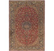 Link to 7' 4 x 10' 6 Isfahan Persian Rug