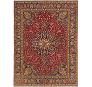 Link to 8' 4 x 10' 9 Tabriz Persian Rug