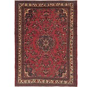 Link to 10' 4 x 14' Shahrbaft Persian Rug