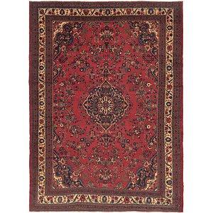 10' 4 x 14' Shahrbaft Persian Rug