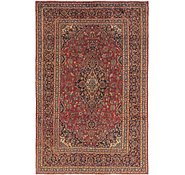 Link to 8' 2 x 9' 6 Mashad Persian Rug